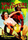 Pulp Classics: Spicy Adventure Stories (December 1939) by Wildside Press (Paperback / softback, 2005)