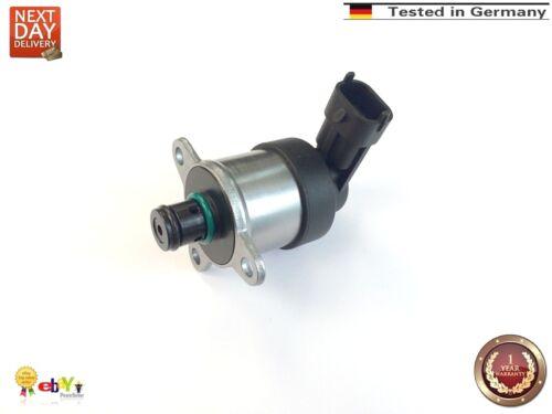 POMPA Carburante Regolatore Di Pressione Valvola Di Controllo Per NISSAN OPEL RENAULT 2.0 dCi CDTi