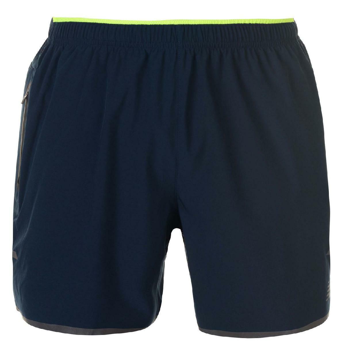 New Equilibrar Precision señores shorts brevemente pantalones  pantalones de deporte fútbol aerobic 3246  primera vez respuesta