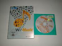 Wii Spiel Music