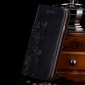 Portefeuille-Cuir-Carte-Paquet-Coque-Pour-Samsung-Galaxy-S3-S4-S5-S6-S7-edge