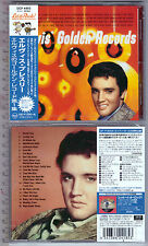 Elvis Presley , Elvis' Golden Records ( CD_Japan ) (SICP 4493 _ 4547366241853)