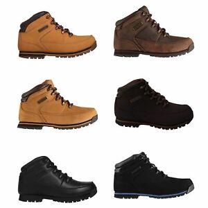 29c2df0eea3 Details about Firetrap Rhino Boots Juniors Boys Shoes Boot Kids Footwear