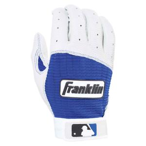 Franklin Batting Glove Pro Classic Adult, ver. Größen, Handschuhe, Baseball,