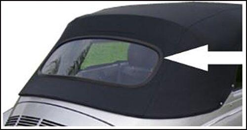 VOLKSWAGEN VW BEETLE CONVERTIBLE REAR WINDOW WOOD INSERT 1964-1975