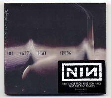 Nine Inch Nails Maxi-CD The Hand That Feeds Digipak 988 166-7 neu ovp new sealed