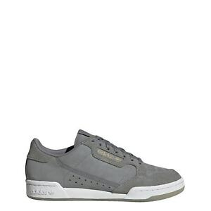 adidas Originals Continental 80 Schuh Damen Trainers;Lifestyle Trainers Grau