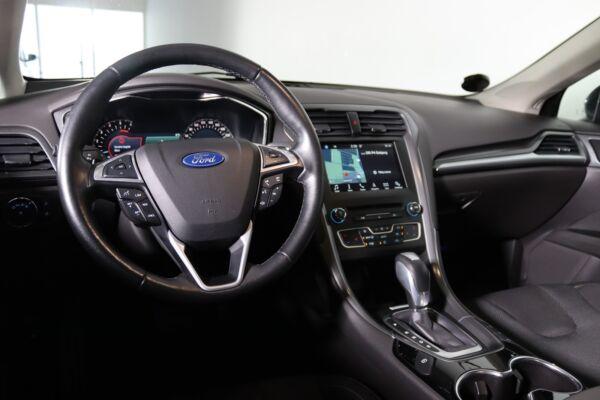 Ford Mondeo 2,0 TDCi 180 Titanium aut. billede 6