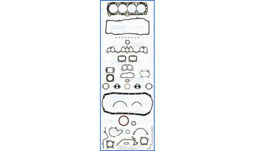 9//1984-4//1990 Full Engine Gasket Set For NISSAN BLUEBIRD TURBO 1.8 135 CA18ET