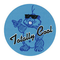 Award Stickers Totally Cool 200 Roll on Sale