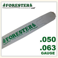 Forester Replacement Chainsaw Bar 28 Fits Stihl .063 Gauge