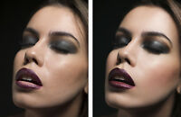 Professional Photo Retouching, Enhancement & Editing Service