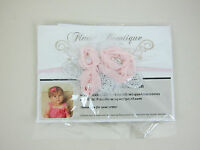 Finest Boutique Baby Angel Wings Headband -