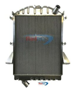 Jaguar-XK140-alloy-radiator-by-Radtec