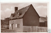 Bedfordshire Postcard - Bunyan's Cottage, Elstow   X765