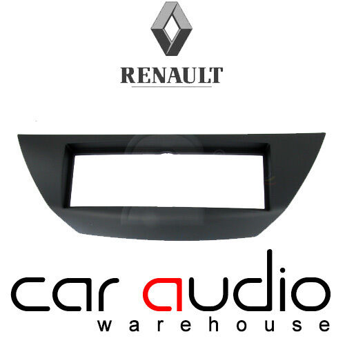 Connects2 CT24RT09 Renault Laguna II 2008 On Car Stereo Single Din Facia Panel
