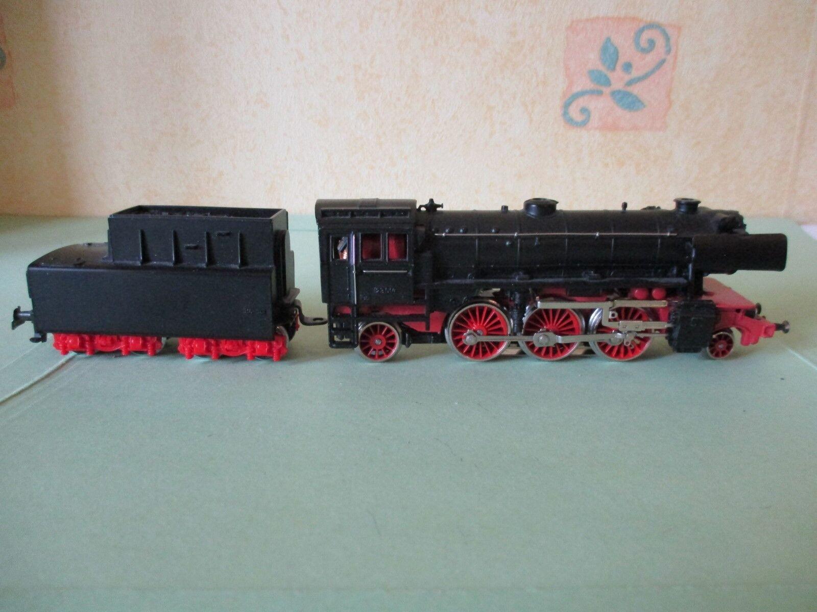 MÄRKLIN locomotive vapeur 131 23014 sans boite éch HO