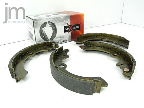 Tambour frein Mâchoires de frein Arrière pour Suzuki Ignis FH WAGON R MM19-1785