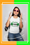 Shake-your-shamrocks-T-SHIRT-TOP-FEMME-SEINS-St-Patrick-ivre-rude-ep15 miniature 4