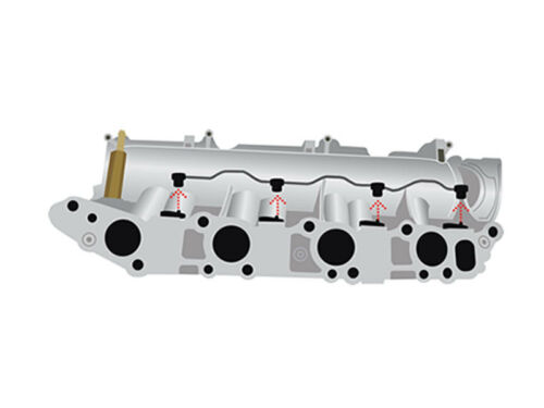 Drallklappen Ansaugbrücke 1,9 Diesel /> Alfa Romeo 156 159 GT