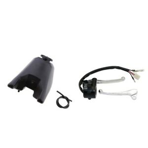 Left Brake Right kill Switch Lever Assy FOR Yamaha Y-Zinger PW50 PW 50