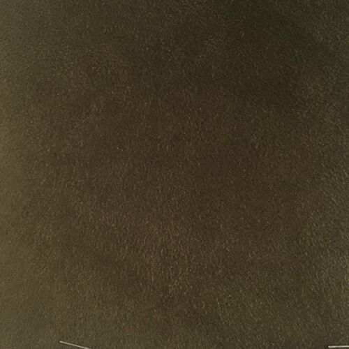 AMERICAN SILK MILLS SENSUEDE 3105-2465 FOREST   BY THE YARD