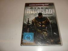 DVD  Ironclad - Bis zum letzten Krieger