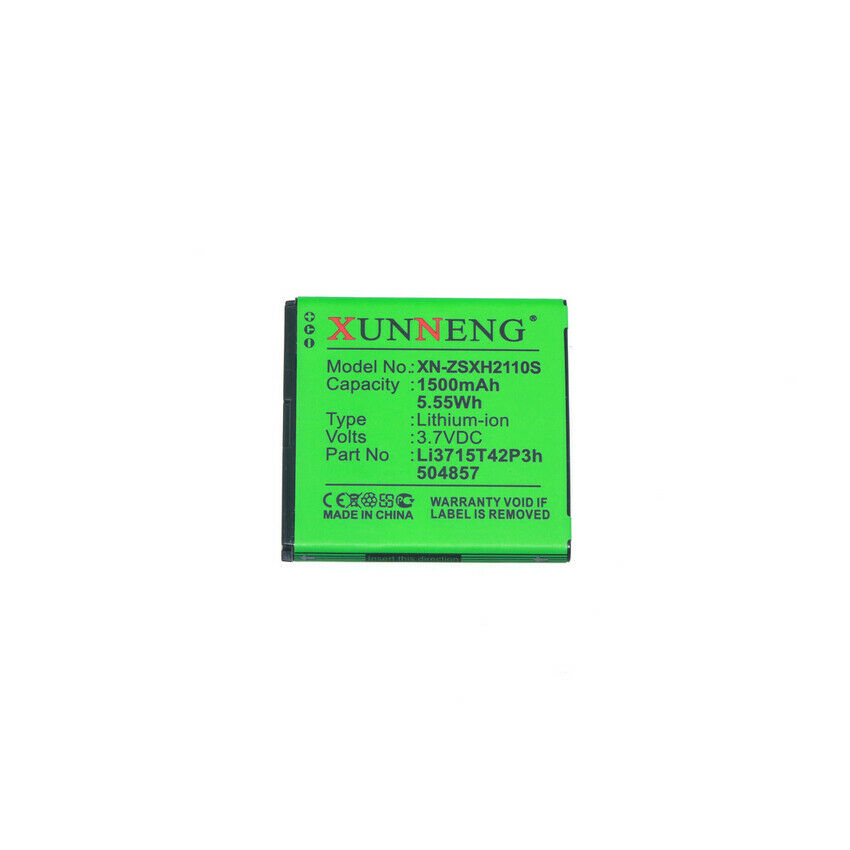 Battery for ZTE N788 U830 G882 V882 Lord Kis 3 Open C Blade C2 Blade C
