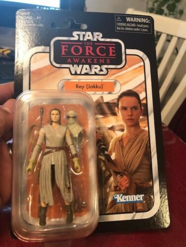 BRAND NEW Star Wars FIGURES