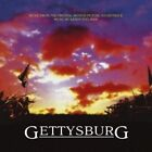 Gettysburg Original Movie Soundtrack 93 CD (milan) OST Randy Edelman Nr MINT