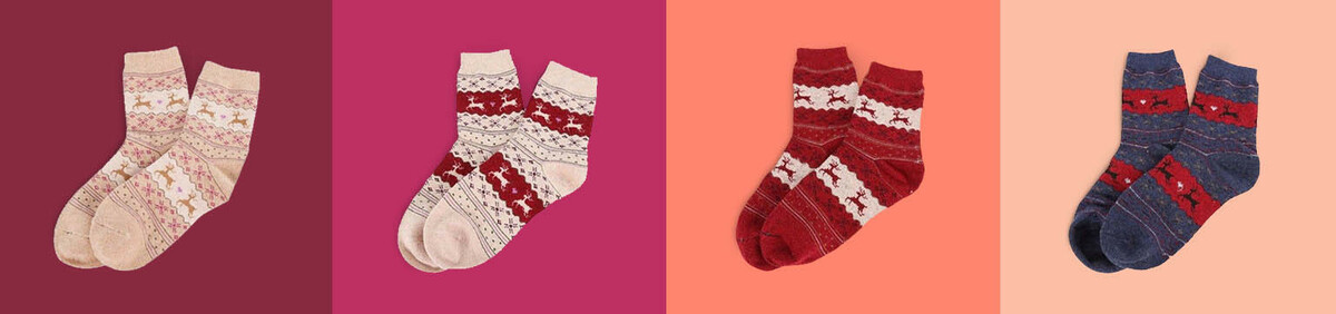 Shop event Snug and Stylish Underwear Find the perfect little stocking fillers.