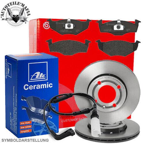 Brembo Bremsensatz Ceramic VORNEØ300mm BMW 3 Cabriolet//Compact//Coupe//Touring Z4