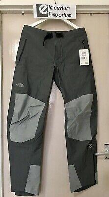 Damen The North Face Summit Series l5 Shell Pants Hose grau Größe M regular | eBay