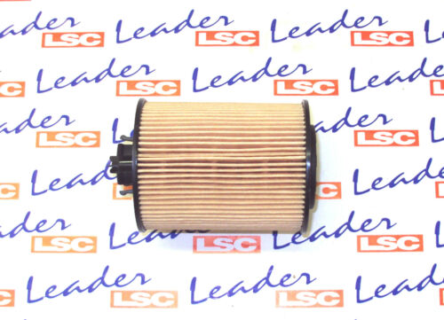 Vauxhall Agila A Astra G & H or Corsa B, C and D Oil Filter 9192425 New