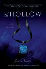 The Hollow (The Hollow Trilogy), Jessica Verday, 1416978941, Book, Good