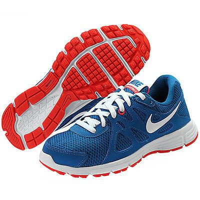 NIKE WMNS REVOLUTION 2 GS scarpe donna ragazzo bambino sportive running sneakers