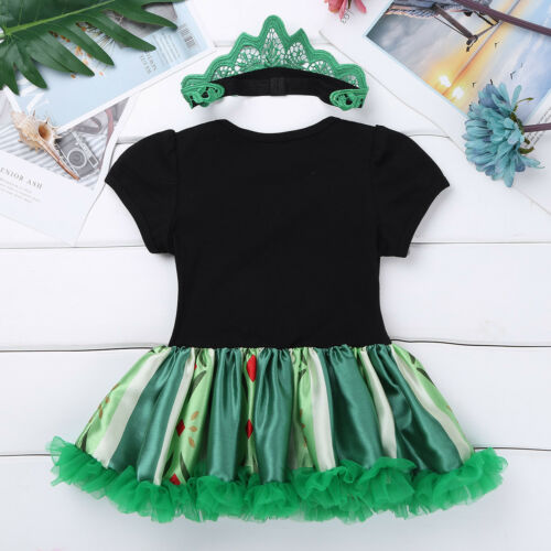 Kids Boys Girls Chef Fancy Dress Cooking Uniform Cosplay Party Costume Outfits
