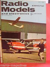 RCM&E JULY 1975 FRED MILITKY ROY NORRIS BRITTEN NORMAN ISLANDER DB AUTOGIRO