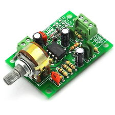 Guitar Distortion Effect Module Board, Germanium Diodes Soft-clipped Distortion.