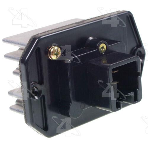 HVAC Blower Motor Resistor-Resistor Block Rear 20294 fits 01-07 Toyota Sequoia