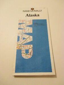 Rand-McNally-Alaska-Road-Map