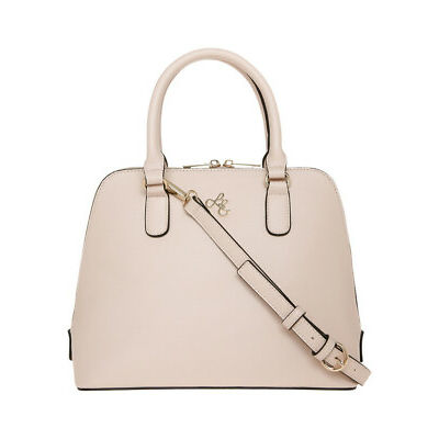NEW Leona by Leona Edmiston Adore Tote Bag Pink