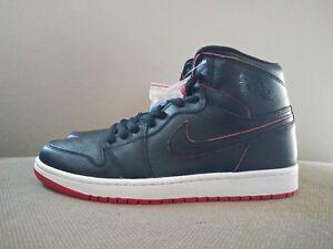1 Azul Mountain Jordan 11 Nuevo Negro Nike Sz 10 o Hombres Ds Rojo Lance Qs Sb vqptHxR