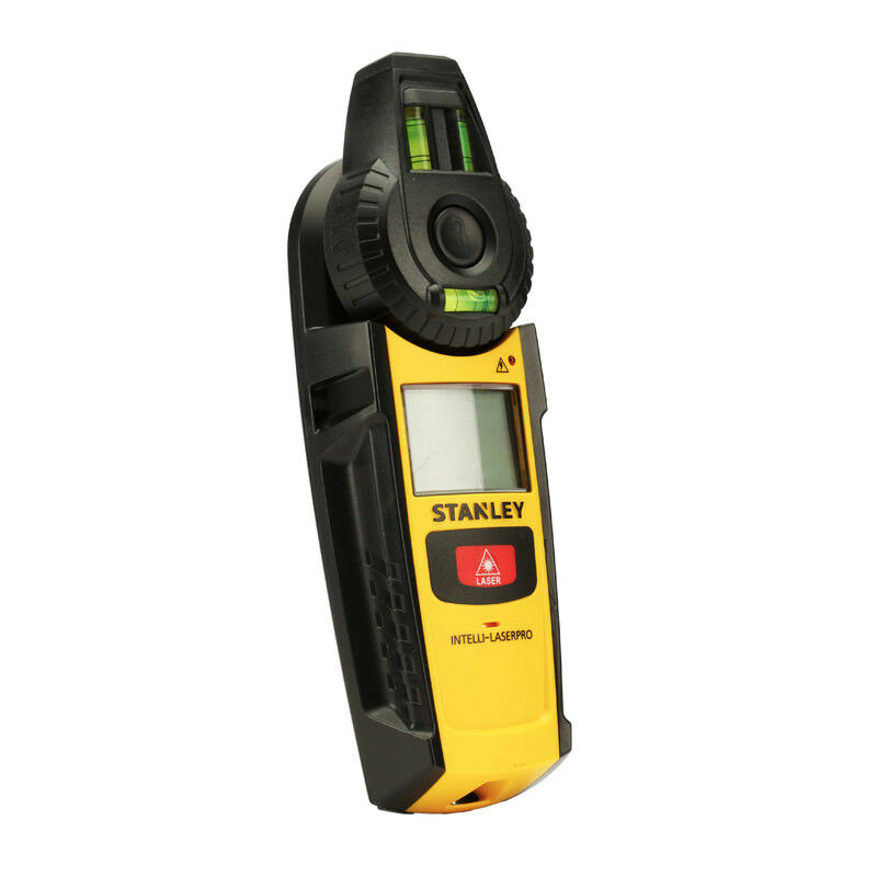 Stanley 0-77-260 LASER STUD FINDER LEVEL