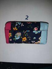 Lippenstift kleines Etui für Taschentuch Kreditkarten Minitasche Tabletten