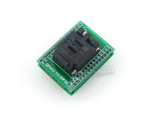 QFN32-TO-DIP32-IC-Test-Socket-Programming-Adapter-for-QFN32-MLF32-MLP32-Package