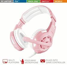 Artikelbild Trust GXT 310P Radius Gaming Headset Pink