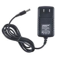 Ac Adapter For Uniden Bearcat Nascar Bc350c Bc205xlt 400xlt Police Scanner