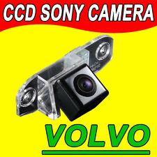CCD for Volvo S80 S40L C70 S40 XC60 auto car reverse camera rear view GPS Radio