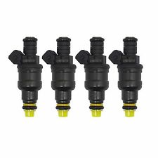4x Fuel Injector For Volvo 242 244 245 740 760 780 Peugeot 405 505 0280150734